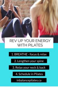 at home pilates wrokouts