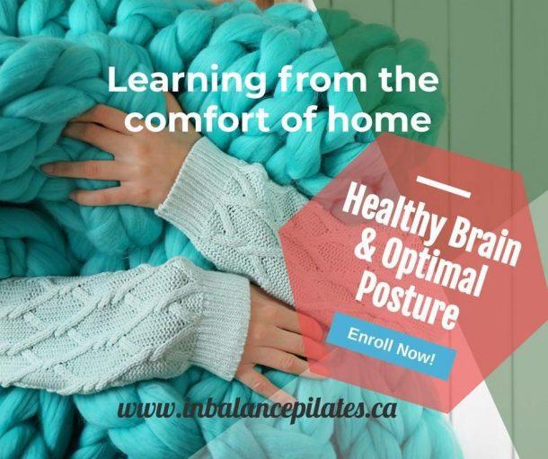 Healthy Brain & Optimal Posture course