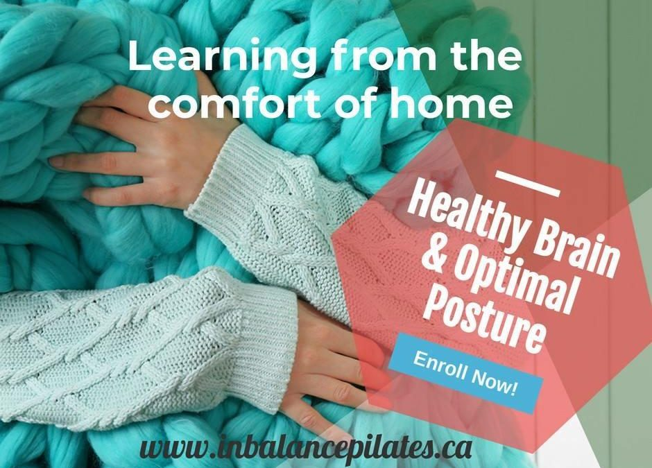 Pilates At Home – 4 Weeks to Inner Calm