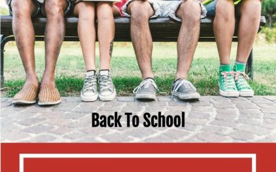 Concussions Anonymous Episode: Back To School